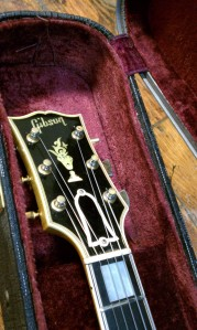 1959 Gibson L5-CT George Gobel Model